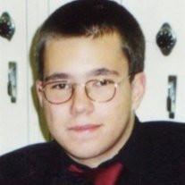 Michael Robert Giebel