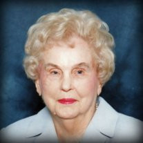 Mrs. Lurline Polk