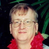 Herbert Michael Rhodes