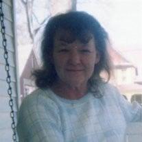Sally Ruth Skinner