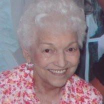 Marlene Ann Chapman