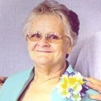 Mrs. Eva Mae Clark