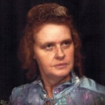 Maurine Brown  Sutton