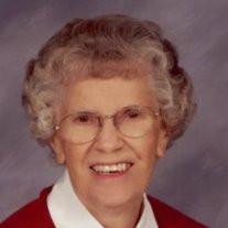 Velma E.  Everhart