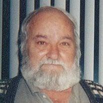 John M.  Holden