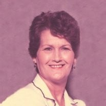 """Tina """"Tincy"""" Cox of Henderson, Tennessee"""