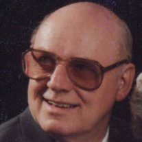 George E. Freeman Sr.