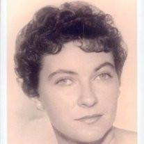 Shirley M. Peyton