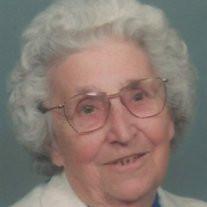 Evelyn Dorothy Graettinger