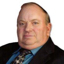 """Mr. Anthony """"Tony"""" Unholzer"""
