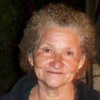 Josefa Martinez