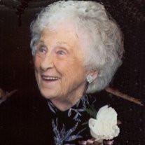 Grace  Mae  Ettinger