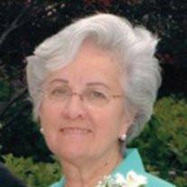 Janet Elaine  Rau
