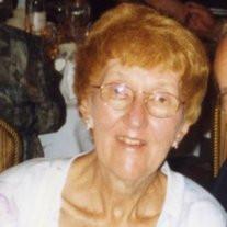 Florence Kawalec