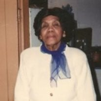 Ms. Iona Hendley