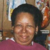 Mrs. Minnie  L. Overstreet
