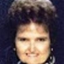 Margaret Lorene Hines