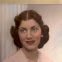 Patricia A. Hansen