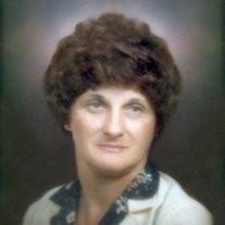 Shirley Capps  Ricketts