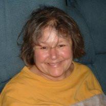 Jamesine Theda Schultz