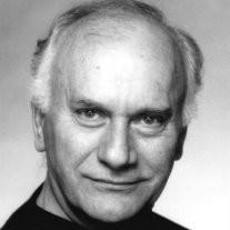 Mr. John Allen  DeHart