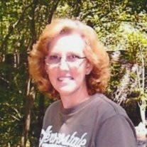 Nancy Knight Weeks of Enville, TN