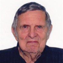 David Wendell Owen