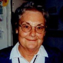 Mary Jane Foth