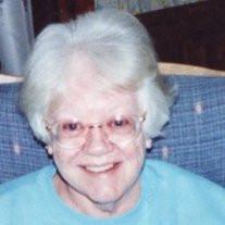 Patricia Ann Gearhart