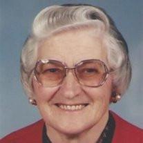 Louise Antonie Urbanek