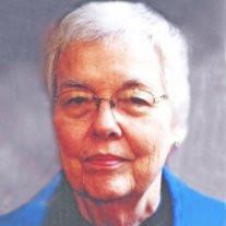 Margaret Jean Salyards