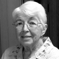 Hazel Maxfield Knickerbocker