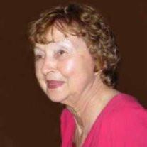 Mrs. Elsie Christine  Gillies