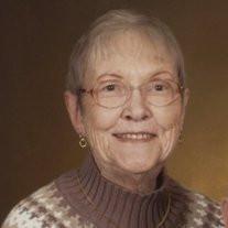Betty Jane Stulz