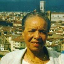 Mrs.  Mae L Jones