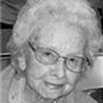 Cora LeGrange