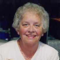 Mrs. Barbara Ann Whalley