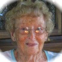 Marjorie Olga  Craig