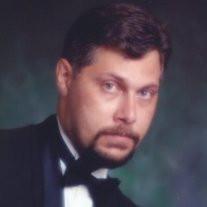Charles Duke Wager III