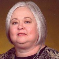 Mrs. Kathy Ann Sparks
