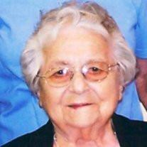 Betty F. Hicks