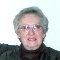 Charlotte T. Forgey