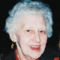 Pauline M Conlon