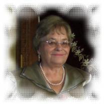 Dr. Josette Marie Behrend-Harris (nee Midlock)