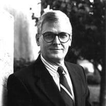 Dr. Charles Chic Bachtel