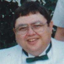 Mr. Gregory Lee Bucklew