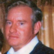 Johnny Ray Morris, 74, Lutts, TN