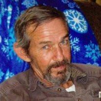 Lonnie Dale Shetler