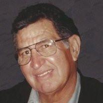 Manuel M. Salinas
