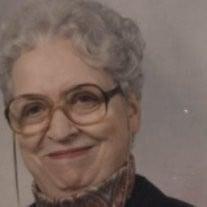 Phyllis Marie Bishop